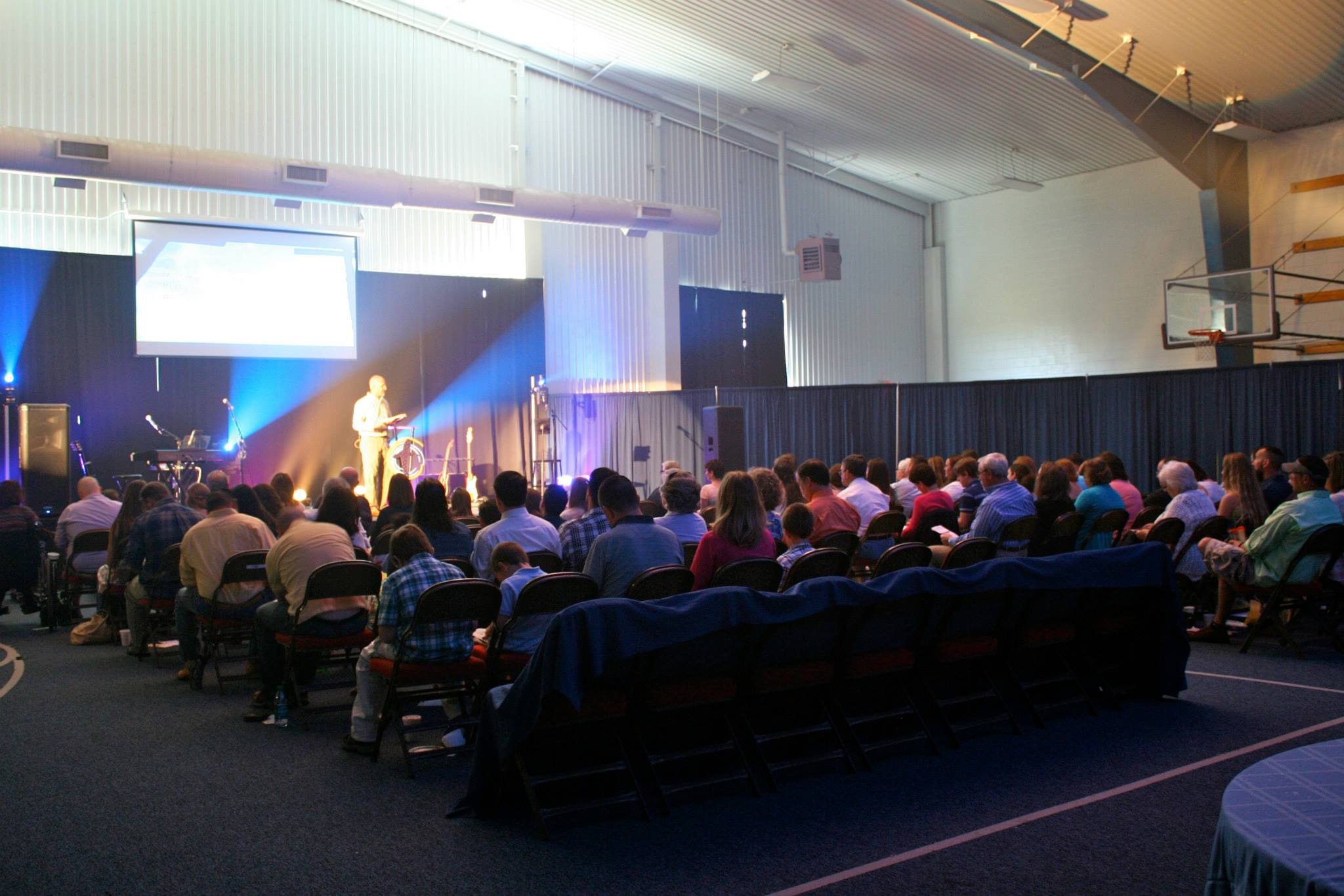 Discovery Church Winterville, NC