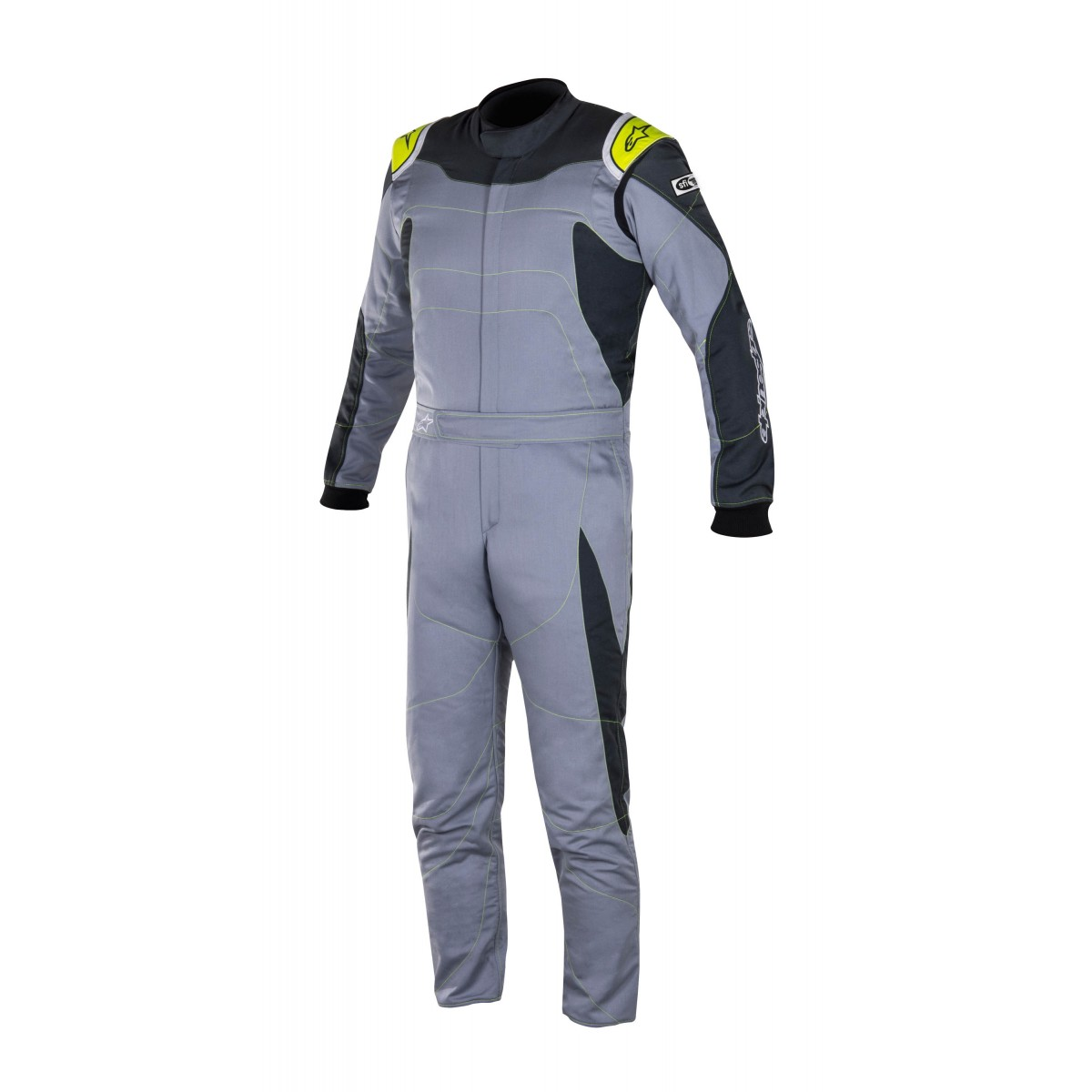 Alpinestars Auto Racing Suits GP Race FIA Amp SFI 325