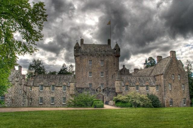 DCID 5 Tempat Angker Skotland