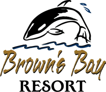 Browns Bay Resort Logo