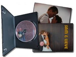huwelijksreportages-dvd