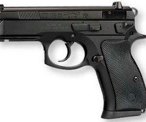 CZ 75 Po1 9mm