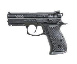 CZ P01 Omega 9mm