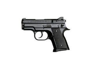 CZ Rami BD 9mm