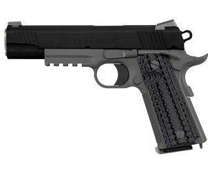 Colt CQB Government 45acp