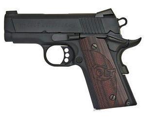 """Colt Defender 45acp 3"""""""