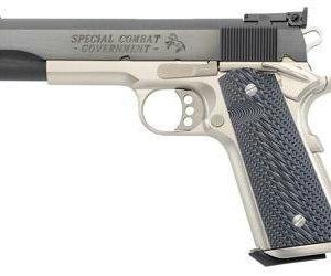 Colt special combat govt