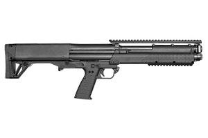 Kel-Tec KSG 12GA Shotgun