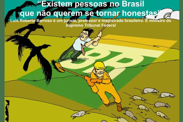 FNP denigre a categoria dos empregados da Petrobras