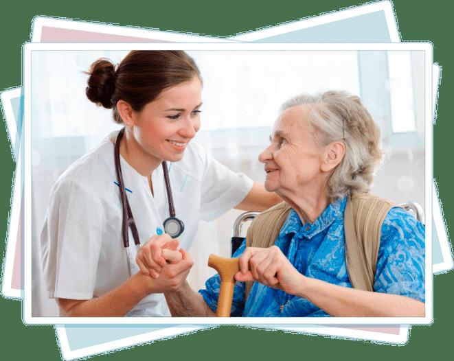 A saúde cara dos mais velhos