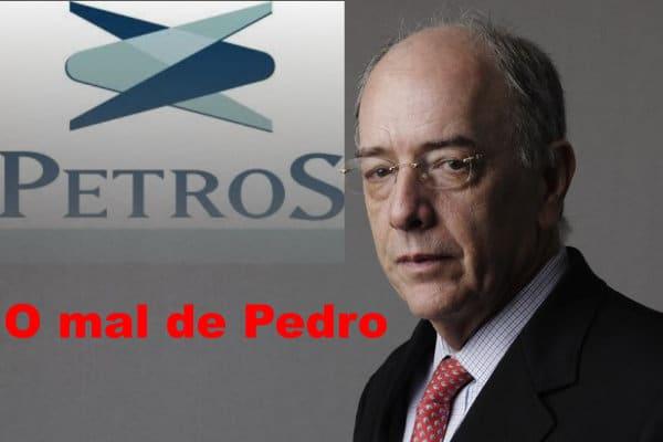 A insensibilidade social de Pedro Parente também atingiu os participantes da Petros