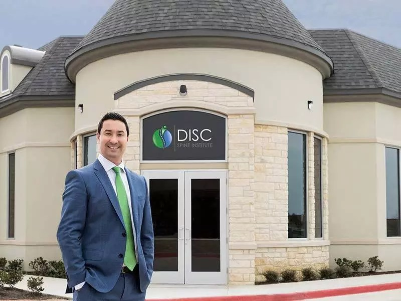 Why choose DISC Spine Institute for your back surgery