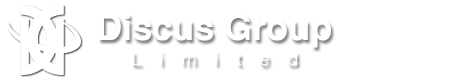 Discus Group Ltd Logo