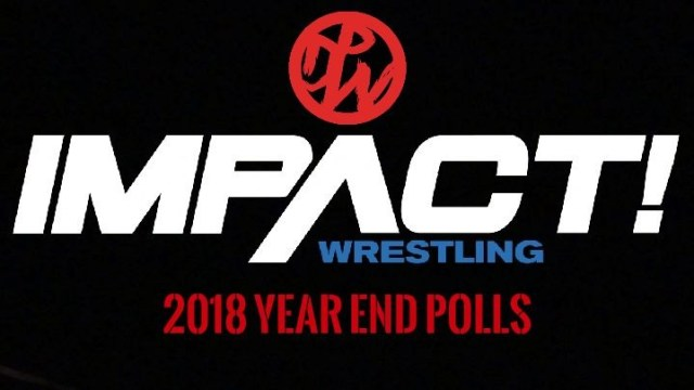 Impact Year End Polls