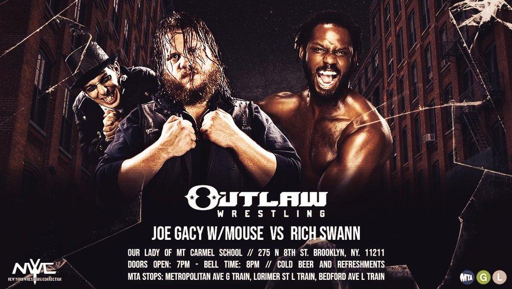 Outlaw Wrestling
