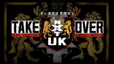 TakeOver Blackpool Results