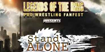 Stand Alone Wrestling