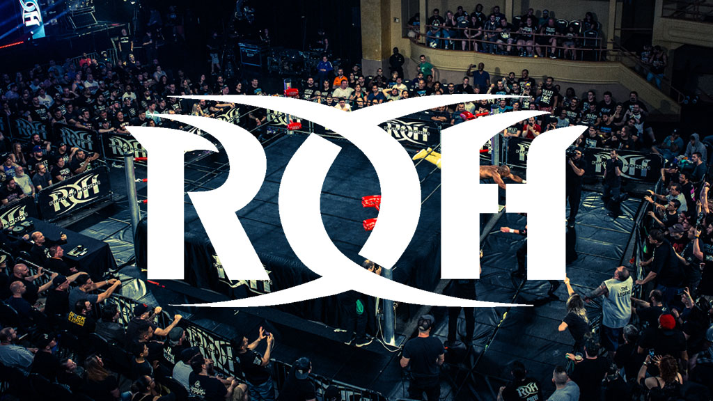 Ring of Honor Live Milwaukee