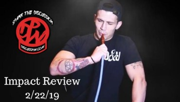 Impact Review 2/22/19