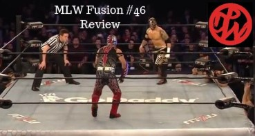 Fusion episode 46 review