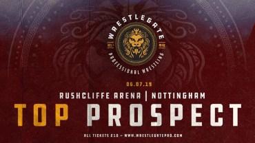 Top Prospect 2019