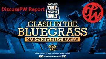 Bluegrass Report