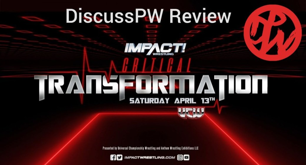 Critical Transformation Review
