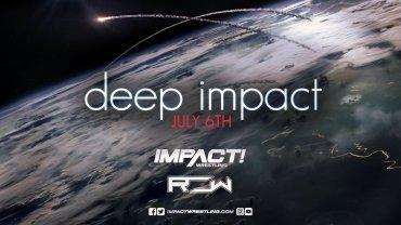 Deep Impact ROW