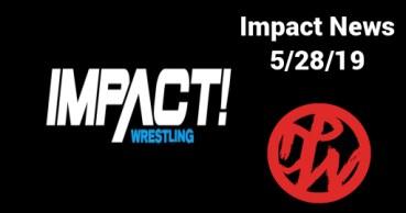 Impact News 5/28/19