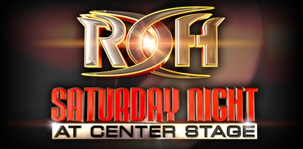 Saturday Night at Center Stage