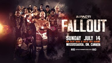 Impact Wrestling Fallout