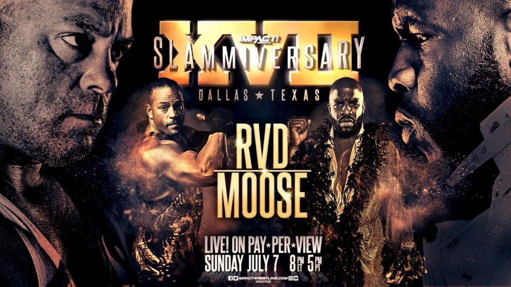 RVD Vs Moose