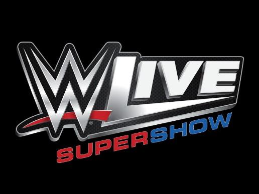 WWE Live Supershow Houston