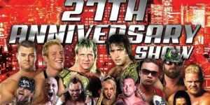 USA Pro Wrestling 27th
