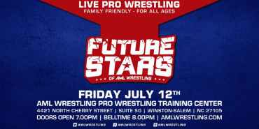AML Wrestling Future Stars