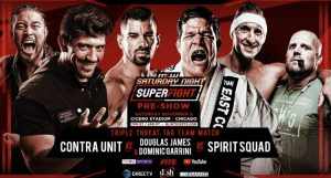 Mlw super fight