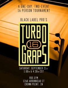 Turbo Graps 16 Tournament