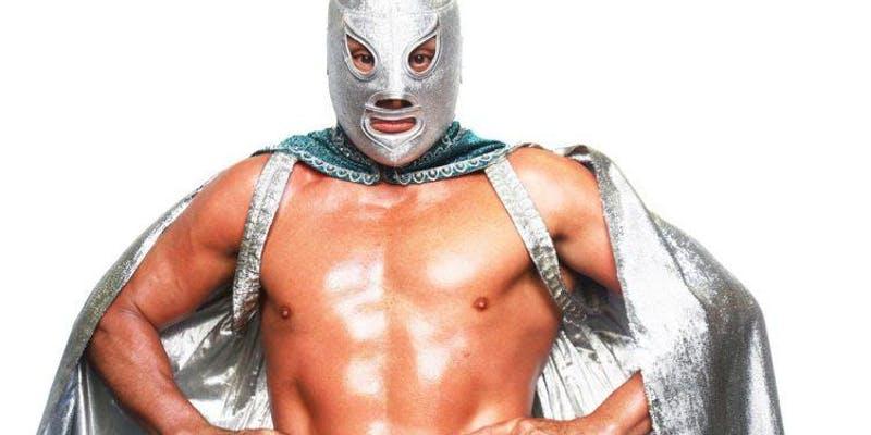 Wrestling RevolutionSan Jose