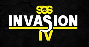 SOS Invasion IV