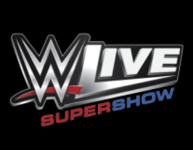 WWE Supershow San Diego