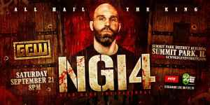 Nick Gage Invitational
