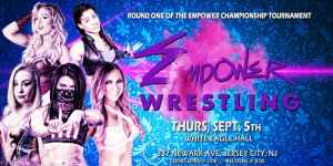 Empower Championship Tournament