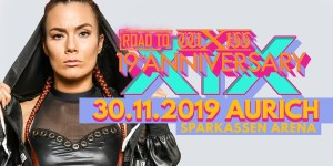 wXw Road 19th Anniversary