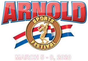 Arnold Classic Cup Tournament