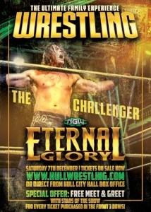 NGW Eternal Glory 2019