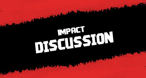 Impact Wrestling Discussion September
