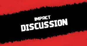 Impact Wrestling Discussion january