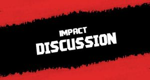Impact Wrestling Discussion February