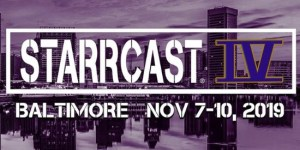 Starrcast IV