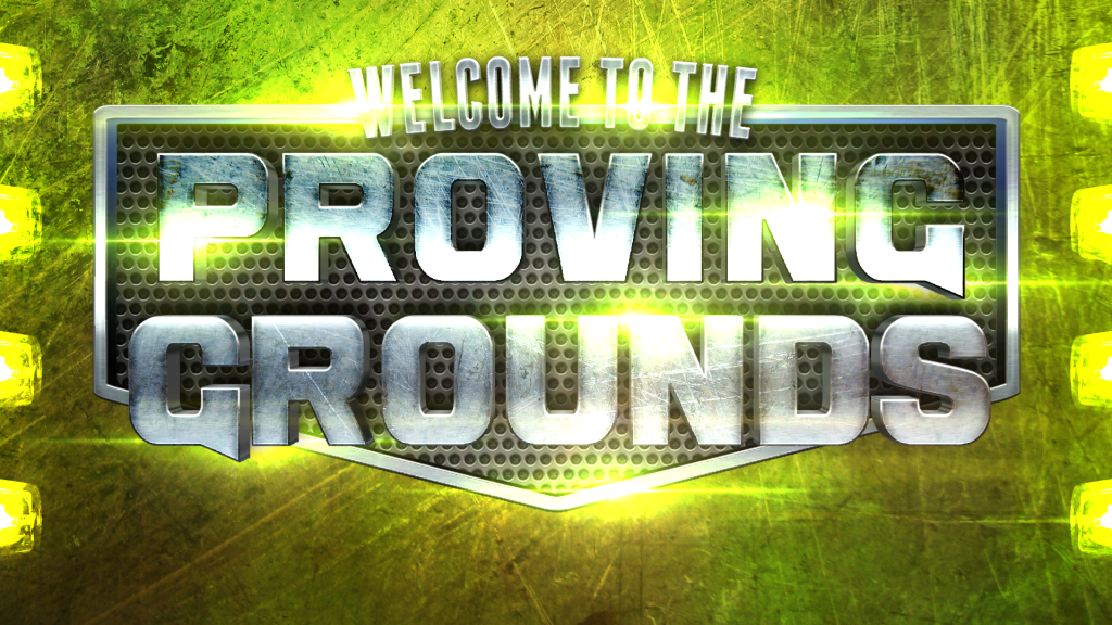 Smash Wrestling Proving Grounds